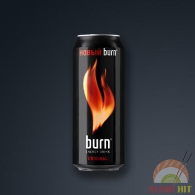 Burn 0.5л