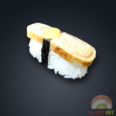 Суши с томаго