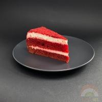 Торт красный вельвет